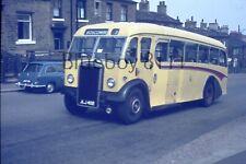 More details for  35mm slide leyland coach on way to huddersfield transport show july 1973