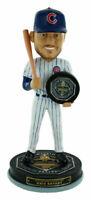 Chicago Cubs Kris Bryant #17 National League MVP Bobblehead
