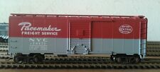 Athearn/Bev-Bel, 40' boxcar, New York Central (Nyc), kit# 1035-20, rd# 174478
