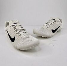 Nike Zoom D Long Distance Running Track Spikes 819164-001 Men Size 11.5