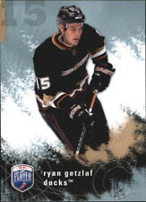 2007-08 Be A Player Hockey Card Pick