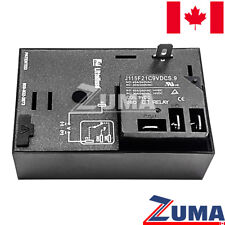 JLG 3740115S - NEW (OEM) JLG Time Delay Relay - STOCKED IN CANADA!!