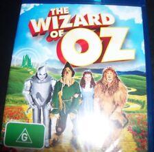 The Wizard Of OZ (Australia Region B) Bluray – New