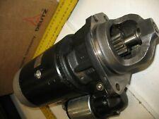 Deutz TCD 3.6 Starter motor Genuine Bosch re-manufactured 0986011270