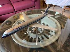 Vintage 1/100 EASTERN Boeing 757 Space Models UK Pacmin