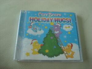CARE BEARS New Christmas CD Holiday Hugs (2004) Jingle Bells / The 12 Days of Ch