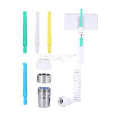 Dental 6Nozzles Faucet Oral Irrigator Water Dental Flosser Irrigation MK-104C US