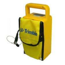 Trimble Battery,Lead Gel Charging Kit, External w/Pouch, 6Ah,0S/7P/M Cable(5700)