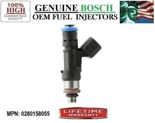 2005-2010 Mazda B4000 4L V6 - OEM Bosch Part#0280158055 NEW Single Fuel Injector