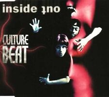Culture Beat Inside out (1995) [Maxi-CD]