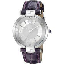 Versace VAI070016 Women's Reve Purple Quartz Watch