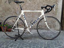 bici corsa Trek 5500 carbonio modello Armstrong