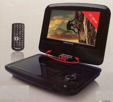 Tragbarer DVD-Player mit integriertem DVB-T-Tuner MEDION LIFE P72066 (MD 84209)