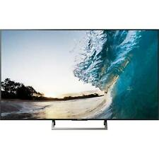 """Sony XBR65X850E 65"""" Class Smart LED 4K HDR Ultra HDTV With Android TV"""