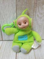 Teletubbies Green Key Chain Mini Stuffed Toy - B113