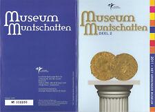 NEDERLAND HOLLAND COIN FAIR SET 2011 MET ZILVEREN PENNING:  ZEER SCHAARS!!!