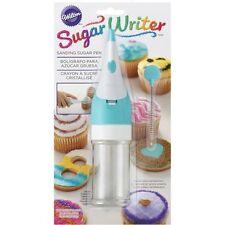 Wilton Sugar Writer Sanding Sugar Pen from Wilton #9668