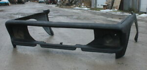 1960-1966 Chevrolet Pickup Truck Showcars Wraparound Front End (FRE001)