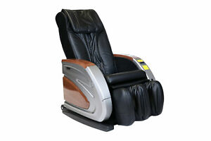 Infinity Share Chair- Luxurious Durable Commercial Vending Massage Chair