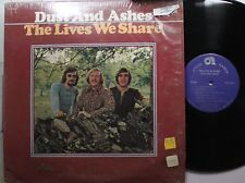 Country Lp Dust & Ashes The Lives We Share On Avant