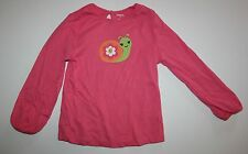 New Gymboree Happy Snail Applique Top size 3T NWT Growing Flowers