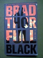FULL BLACK BRAD THOR 2012 LARGE PAPERBACK