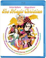 The Magic Christian [New Blu-ray] Widescreen