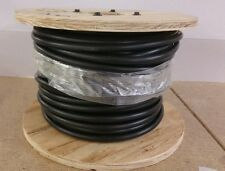 Times Microwave LMR-400 200' FT Spool Ham, CB, Scanner Coax Cable USA MADE!