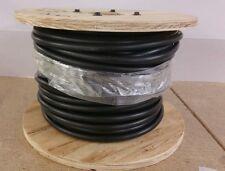 Times Microwave LMR-400 ULTRA FLEX 200' FT Spool Ham, CB Coax Cable USA MADE!