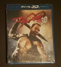 300: Rise of an Empire (Blu-ray/DVD, 2014, 3-Disc Set, Includes Digital Copy UltraViolet 3D)