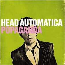 Popaganda - Head Automatica - CD New Sealed