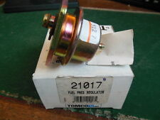 Tomco 21017 Fuel Pressure Regulator For Some 84-85 Chry, Dodge & Plymouth 2.2L