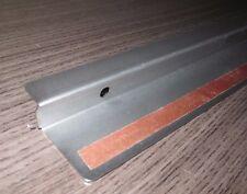 Dampfschutz Schutzblech Bulthaup B3 60 cm Edelstahl (Unterboden 16 mm)