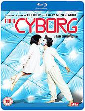 I'm a Cyborg Blu-Ray (2008) Su-jeong Lim