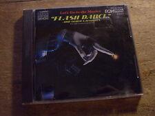 Gene Cossman - FLASH DANCE [CD Soundtrack] Japan 1983 ET Star Wars La Boum Bond