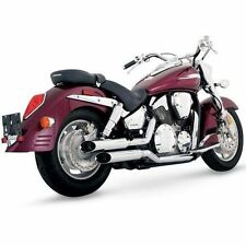 Vance & Hines - 31505 - Cruzers Exhaust System for YAMAHA V-Star 650 04-15