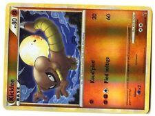 POKEMON INDOMPTABLE HOLO INV N°  52/90 KICKLEE