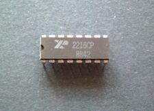 XR2216  EXAR  Audio  Compressor/Expander