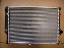 Radiator BMW E34 5 Series 87-96 E32 7 Series Auto Manual *Check Core 610mm* New