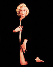 Marilyn Monroe 8x10 Classic Hollywood Photo. 8 x 10 Color Picture #87