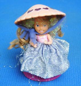 "Vintage Tonka Cupcake Sugar & Shine ""Crystal"" Doll"