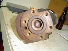 1970 GM 350 Crank Shaft