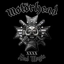Bad Magic - Motorhead (2015, CD NEUF) 825646077434