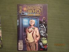 Doctor Who Classics (IDW Series 2) #13 2009