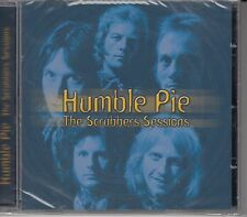 Humble Pie - The Scubbers Sessions, CD Neu
