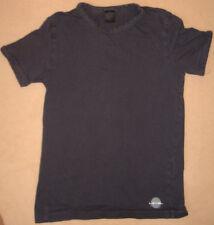 Schiesser T-Shirt grau Jungen Gr. 140 gebraucht