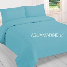 NEW Single/KS/Double/Queen/King/Super King Size Bed Quilt/Duvet Cover Set