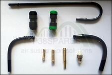 LAND ROVER DISCOVERY 3 III HITACHI AIR SUSPENSION COMPRESSOR PIPE FITTING KIT