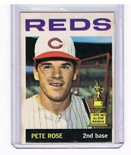 1964 Topps #125 Pete Rose All-Star Rookie DeansCards.com 4 VG EX
