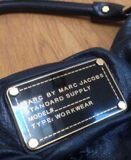 Marc Jacobs Damentaschen aus Leder mit Außentasche (n)